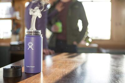 hydro flask for coffee camping
