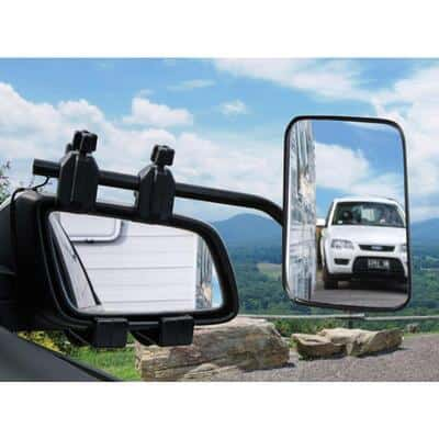 clip on towing mirror trailers campers