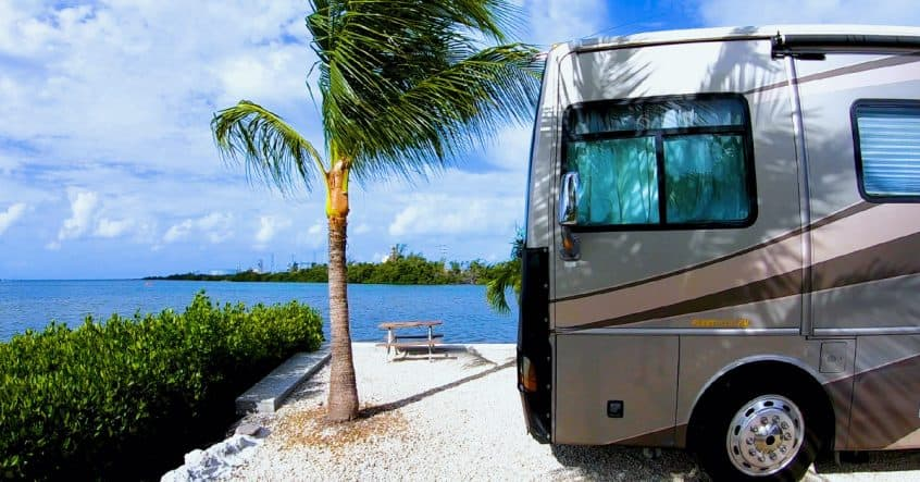 Best RV Campgrounds in America